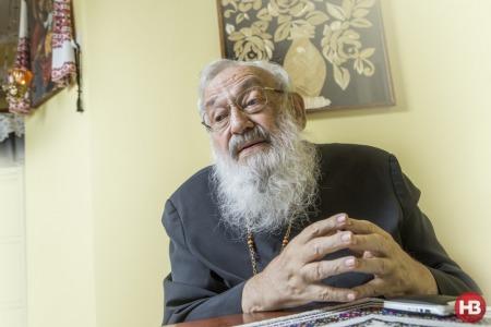 """Архієпископ УГКЦ Любомир ГУЗАР: """"Не бачу ніякої труднощі, щоб не святкувати Різдво разом - 25 грудня"""""""
