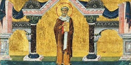 """""""Папа Лев Великий запровадив різдвяну традицію обмінюватися подарунками, яка розповсюдилась сьогодні на весь світ"""", - о.Олег Кіндій"""