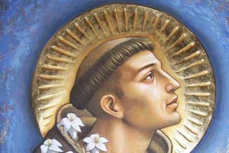 """""""Скільки молився до святого Антонія, і він мені ніколи не відмовляв"""" - отець Віктор Лутковський"""