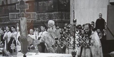 «Важкі часи переживає нині наш народ, а ще важчі часи стоять попереду нас…Кровожерлива більшовицька Москва надумала й розпочала знищувати Церкву та ім'я Бога на всій земній кулі…»