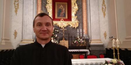 Отець Ярослав Рудий про неповторність людської душі