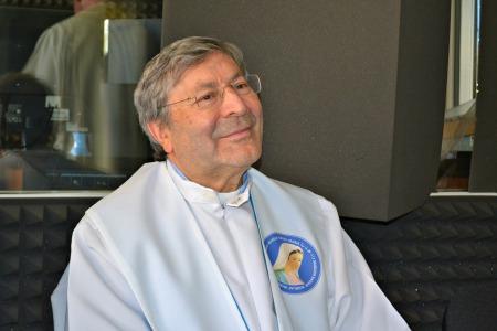 о.Іноченцо Гарґано: «Займатися самобичуванням було першим, про що я дізнався в монастирі»