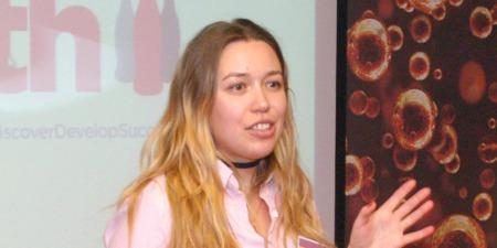 """""""Всі робітники нашого соціального ресторану є випускниками дитячого будинку"""", - Наталія Терещенко"""