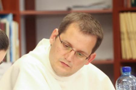 """""""Ні разу не бачив навернення через екзорцизм!"""" - отець Юстин Міщенко"""
