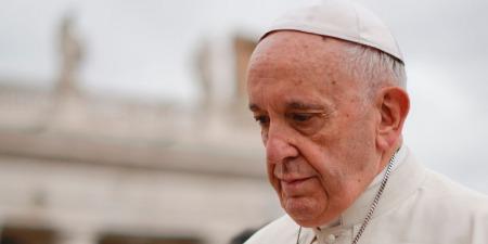 Що насправді сказав Папа Франциск?