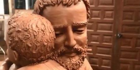 """""""Святий Йосиф є покровителем мого щоденного життя"""", - отець Кшиштоф Бузіковський"""
