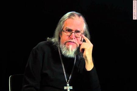 """Отець Яків КРОТОВ: """"Причина атеїзму - гріхи віруючих!"""""""