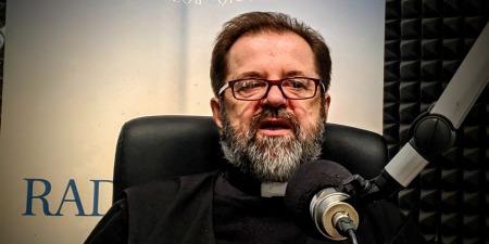 """""""Мені шкода людей, які вважають себе праведниками!"""" - отець Міхал Бранкевич"""