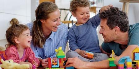 Що найважливіше у вихованні дитини? Тиждень виховання у РКЦ