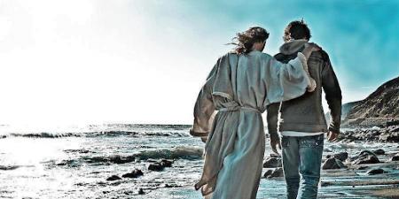 """""""Я є дорога, і правда, і життя!"""", - коментар Євангелія дня"""