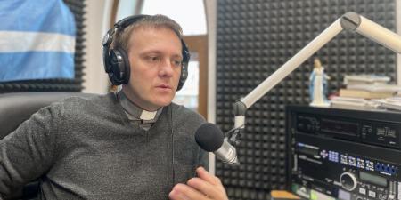 """Єпископ Олександр Язловецький про Синод 2021-2023: """"Допоможіть Папі Франциску"""""""