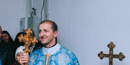 """""""Нехай людина ніколи не змучиться дякувати Богу!"""" - отець Григорій Рогацький"""