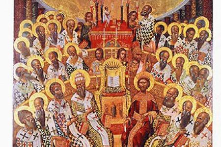 ІІІ Вселенський собор (Ефеський собор) 431 р.