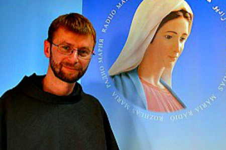 Папа призначив Єпископа-помічника для Львівської архидієцезії