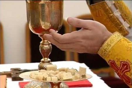 """Павло Василів: """"У пресвятій Євхаристії ми отримуємо завдаток на життя вічне, освячуючу благодать"""""""
