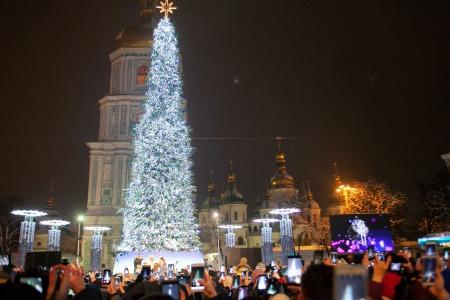 """""""В давнину українці вважали за гріх співати щось інше, крім колядок в період Різдва"""", - Ольга Недавня"""