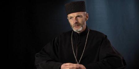 Коли зустрівся з ув'язненими то зрозумів,що не покину це служіння,-отець Костянтин Пантелей