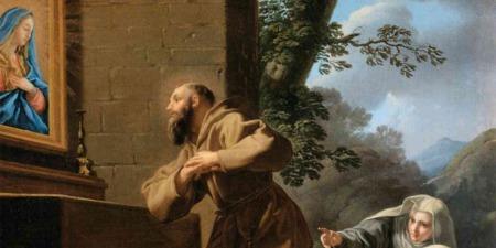 """""""Де ми не досягаємо фізично, там досягає молитва"""", - отець Тарас Єгер"""