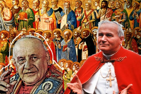 """Отець Міхал Бранкевич: """"Святі не мають ніяких привілеїв в небі"""""""