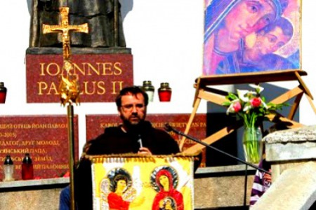 """Отець Костянтин МОРОЗОВ: """"Незносний - є кожен з нас!"""""""