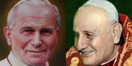 7 років святості! За що Церква канонізувала двох революціонерів?