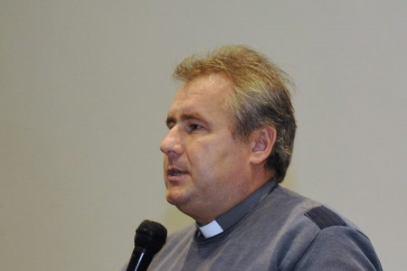 """Отець Вальдемар Павелець: """"Інколи, священики бояться давати ініціативу парафіянам"""""""