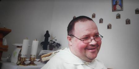 """""""Після бурі приходить тиша"""", - отець Сворад Дуда"""