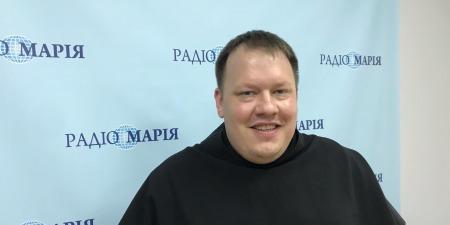 """""""Священник, ряса та молитва діють, як вогонь на людей, які відійшли від Бога"""", - отець Мар'ян Мельничук"""