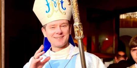 """""""Ми вміли йти на діалог навіть тоді, коли влада спонукала нас до силових дій!"""" - єпископ Віталій Кривицький"""