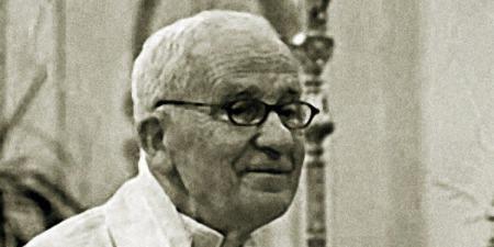 Отець Вітаутас Меркіс був скромним та надзвичайно працьовитим. Його шанували усі, - сестра Марія Стара
