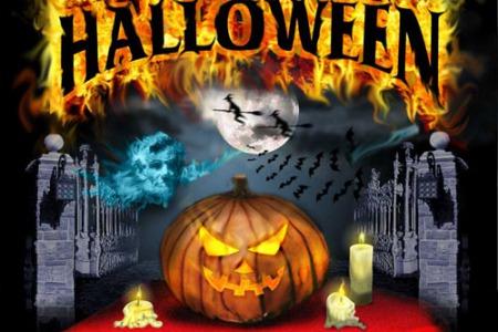 """Отець Ян Білецький: """"ГЕЛОВІН (HALLOWEEN) - це поклоніння всім духам нечистим, що перебувають у пеклі. Ті, хто одягають маски і різні костюми, автоматично стають учасниками сатанинського балу!"""""""