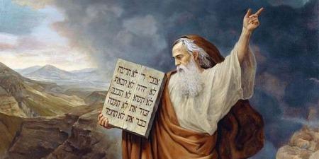 Чого чоловікам варто повчитися у Мойсея?