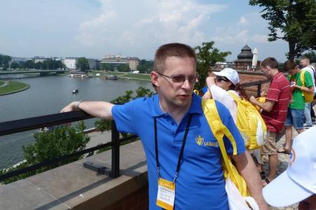 Відгуки про СДМ від редактора журналу Скинія, отця Юрія Блажиєвського
