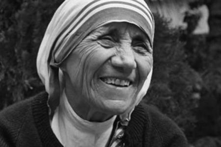 Мати Тереза: свята, яка перебувала у темряві