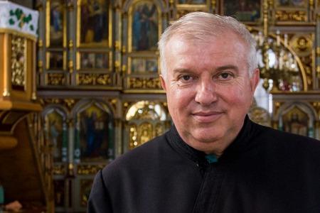 """Отець Роман Василів: """"Перебувати у стані святої благодаті всупереч усьому!"""""""