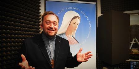 Отець Юстин Бойко про львівські борделі, брак покликань та дискусію щодо вірного способу приймання Причастя