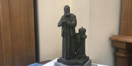 У Вінниці постане перший у світі пам'ятник кардиналу Любомиру Гузару