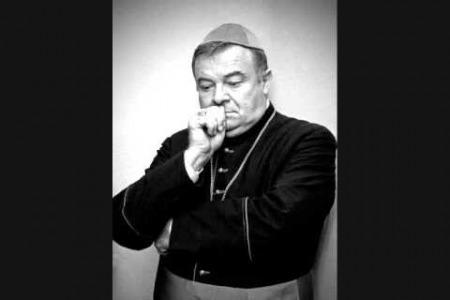"""Єпископ Мар'ян БУЧЕК: """"Ми самі собі робимо трагедію"""""""