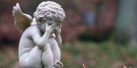 """""""Однозначно дитині, яка померла в лоні матері, потрібно дати ім'я"""",- Олександра Большакова"""