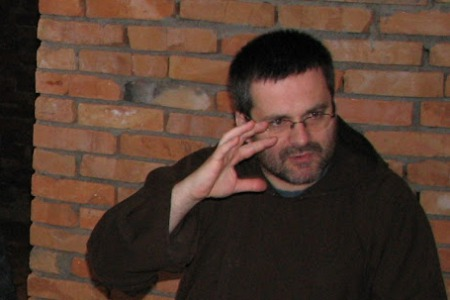 """Отець Петро КУРКЕВИЧ: """"Боже ім'я в світі це - СКАНДАЛ"""""""