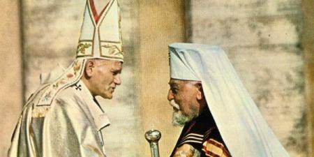 Хто такі бірітуалісти та як співіснують сьогодні українські Церкви?