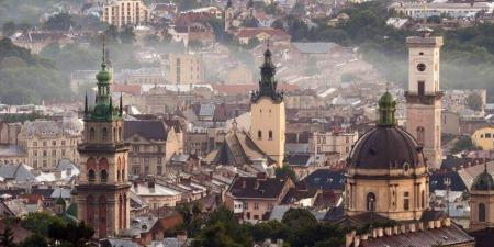 Кольорова історія католицького Львова від історика Віктора Заславського