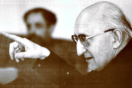 «В сучасному світі людина невіруюча, має не багато шансів зберегти свою свободу» –отець Ярослав Гонсьорек