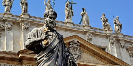 """""""Про любов апостола Петра"""", - коментар Євангелія дня"""
