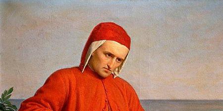 """Чому в """"Божественній комедії"""" Данте - немає нічого смішного?"""