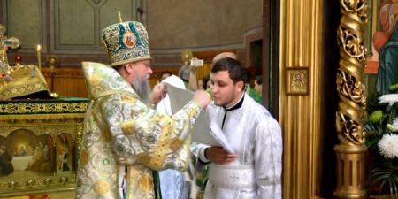 Що змінюється у житті чоловіка, який стає священником?