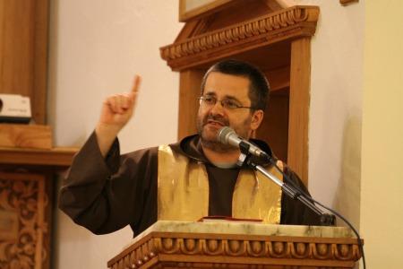 """Отець Петро КУРКЕВИЧ: """"Найгірший чоловік не алкоголік і драчун, а ПІДКАБЛУЧНИК!"""""""
