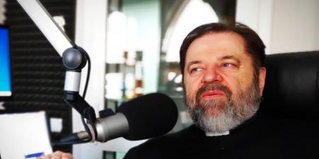 """""""Спасеться той, хто засолиться Церквою!"""" - Отець Міхал Бранкевич"""