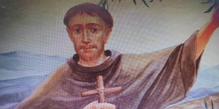 """""""Перша регула ордену францисканців вмістилася на одній сторінці"""", - отець Міхал Бранкевич"""
