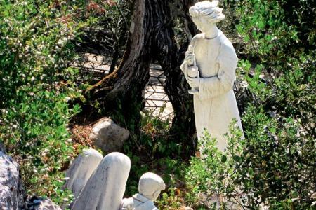 """""""Якщо ми не є вірні об'явленню Янгола в Фатімі у 1916 році, тоді нам буде важко зрозуміти об'явлення Марії у 1917 році"""", - отець Віталій Храбатин"""